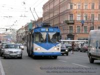 Санкт-Петербург. ЗиУ-682ВОО №2751