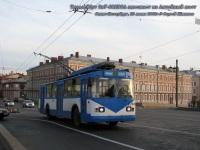 Санкт-Петербург. ЗиУ-682ВОА №2760
