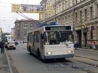Санкт-Петербург. ВМЗ-5298 №2796