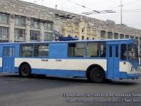 Санкт-Петербург. ЗиУ-682ВОА №2798