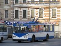 Санкт-Петербург. ЗиУ-682Г00 №2820