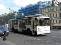 Санкт-Петербург. ВЗТМ-5284 №2823