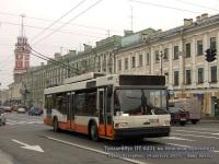 Санкт-Петербург. ПТ-6231 №3000