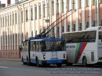 Санкт-Петербург. ЗиУ-683Б №3102