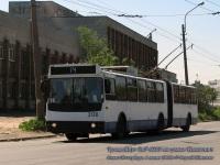 Санкт-Петербург. ЗиУ-6205 №3130