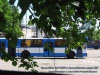Санкт-Петербург. ТролЗа-62052 №3132