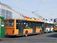 Санкт-Петербург. ВМЗ-5298-01 №3301, ВМЗ-5298-01 №3305, ЗиУ-682ВОО №3712