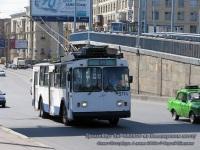 Санкт-Петербург. ЗиУ-682В00 №3714