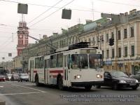 Санкт-Петербург. ЗиУ-682ВОО №3730