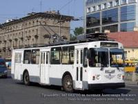 Санкт-Петербург. ЗиУ-682ГОО №3766