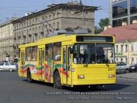 Санкт-Петербург. ВМЗ-5298 №3817