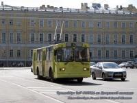 Санкт-Петербург. ЗиУ-682Г-012 (ЗиУ-682Г0А) №3828