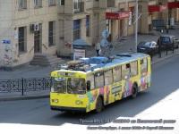 Санкт-Петербург. ЗиУ-682ВОО №4830