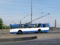Санкт-Петербург. ЗиУ-682ВОА №4900