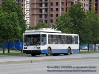 Санкт-Петербург. ПТЗ-5283 №4920