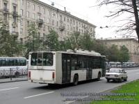 Санкт-Петербург. ВМЗ-5298-01 №4981