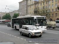 Санкт-Петербург. ВМЗ-5298.01 (ВМЗ-463) №4981