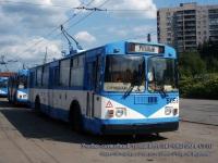 Санкт-Петербург. ЗиУ-682ГОО №5058