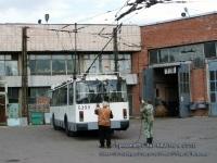 Санкт-Петербург. ЗиУ-682Г00 №5303