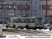 Санкт-Петербург. ВМЗ-5298 №6175