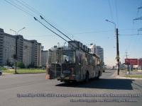 Санкт-Петербург. ВЗТМ-5284 №6331