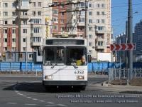 Санкт-Петербург. ВМЗ-5298 №6353