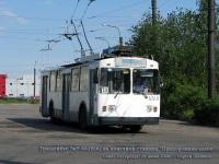 Санкт-Петербург. ЗиУ-682ВОО №6368