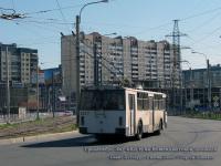 Санкт-Петербург. ЗиУ-682ГК №6527