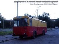 Санкт-Петербург. КТГ-2 №ГТ-6604