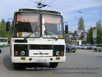 Таганрог. ПАЗ-32054 е267ку