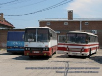 Ikarus 260 т984рм, Ikarus 260 х536ен, ЛАЗ-699Р о401мс