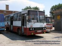 Таганрог. Ikarus 260 т984рм