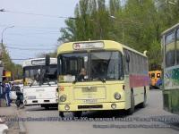 Таганрог. MAN SL-200 а359вв, Mercedes O305 т518кв