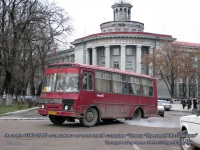 Таганрог. ПАЗ-3205 ак537