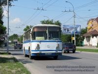 Таганрог. ЛАЗ-695Н в437ср