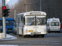 Таганрог. Mercedes-Benz O307 са731