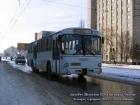 Таганрог. Mercedes O305 сн386