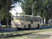 Таганрог. Mercedes O307 см347
