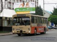 Таганрог. Mercedes O305 н357ма