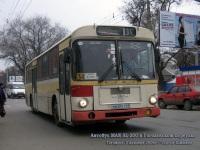 Таганрог. MAN SU240 н632еу