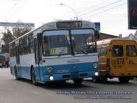 Таганрог. Mercedes O305 н891се