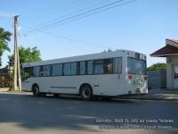 Таганрог. MAN SL202 кв586