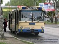 Таганрог. Mercedes O305 о449ен