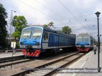 Таганрог. ЭД9М-0035, ЭД9М-0101