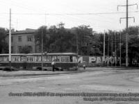 Таганрог. КТМ-2 №12, КТП-2 №182