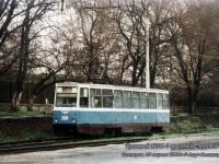 71-605 (КТМ-5) №268