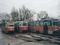 71-605 (КТМ-5) №269, 71-605 (КТМ-5) №319, 71-605 (КТМ-5) №322
