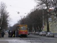 Таганрог. 71-605 (КТМ-5) №279