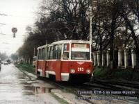 71-605 (КТМ-5) №282