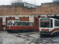 71-605 (КТМ-5) №292, 71-608К (КТМ-8) №347